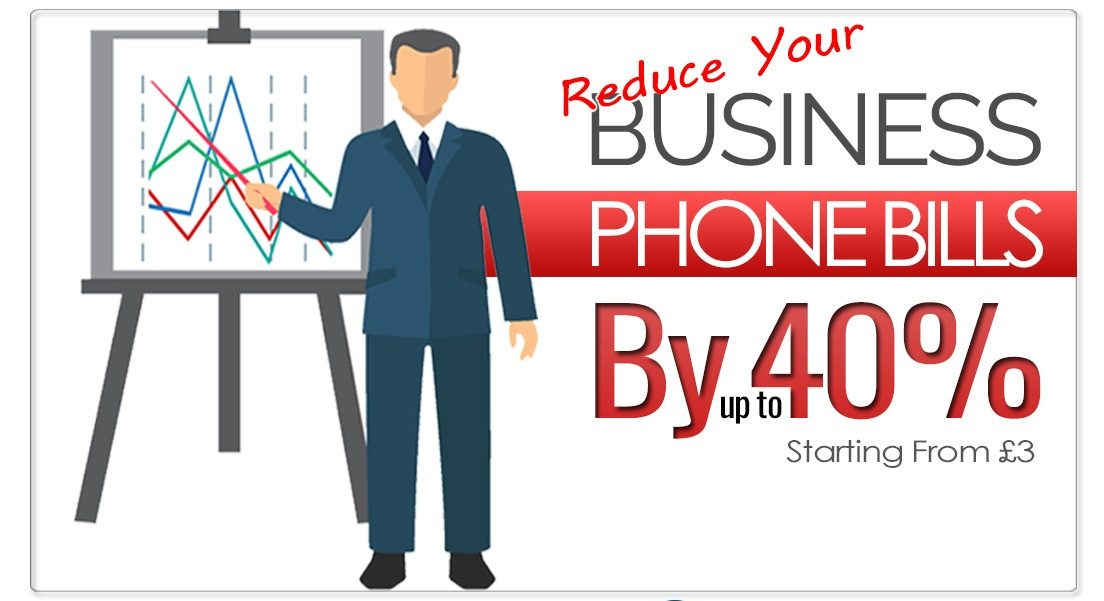 Drop down your business phone and services expenses